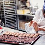 Tuyển nhân viên bếp bánh