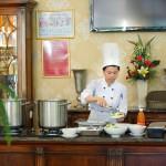 Tuyển nhân viên nấu canteen