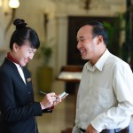 Tuyển trưởng bộ phận tiền sảnh (Front Office Manager)